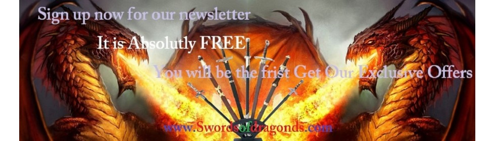 Sword or Dragons Newsletter